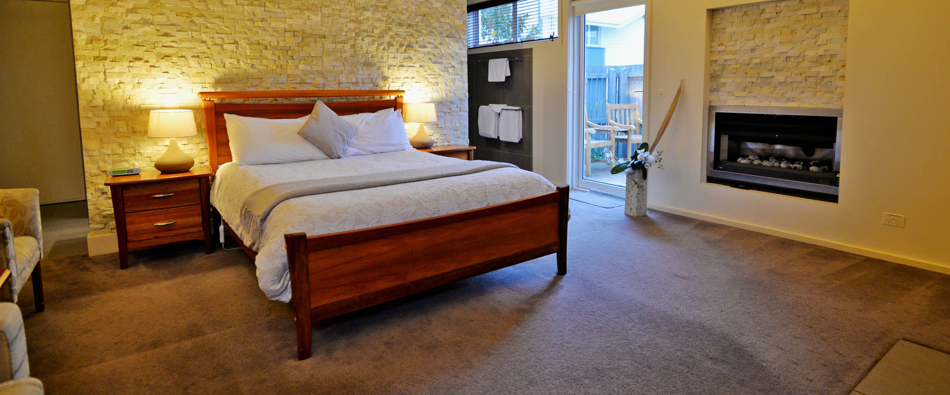 Centrally Located & Ideal place to stay when visiting Great Ocean Road.